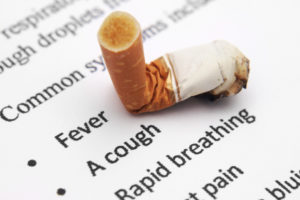 Smoking Risks to Your Health