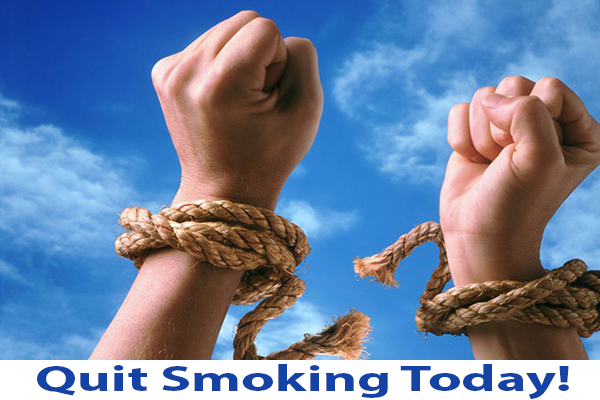 Quit Smoking – Prevent Cancer